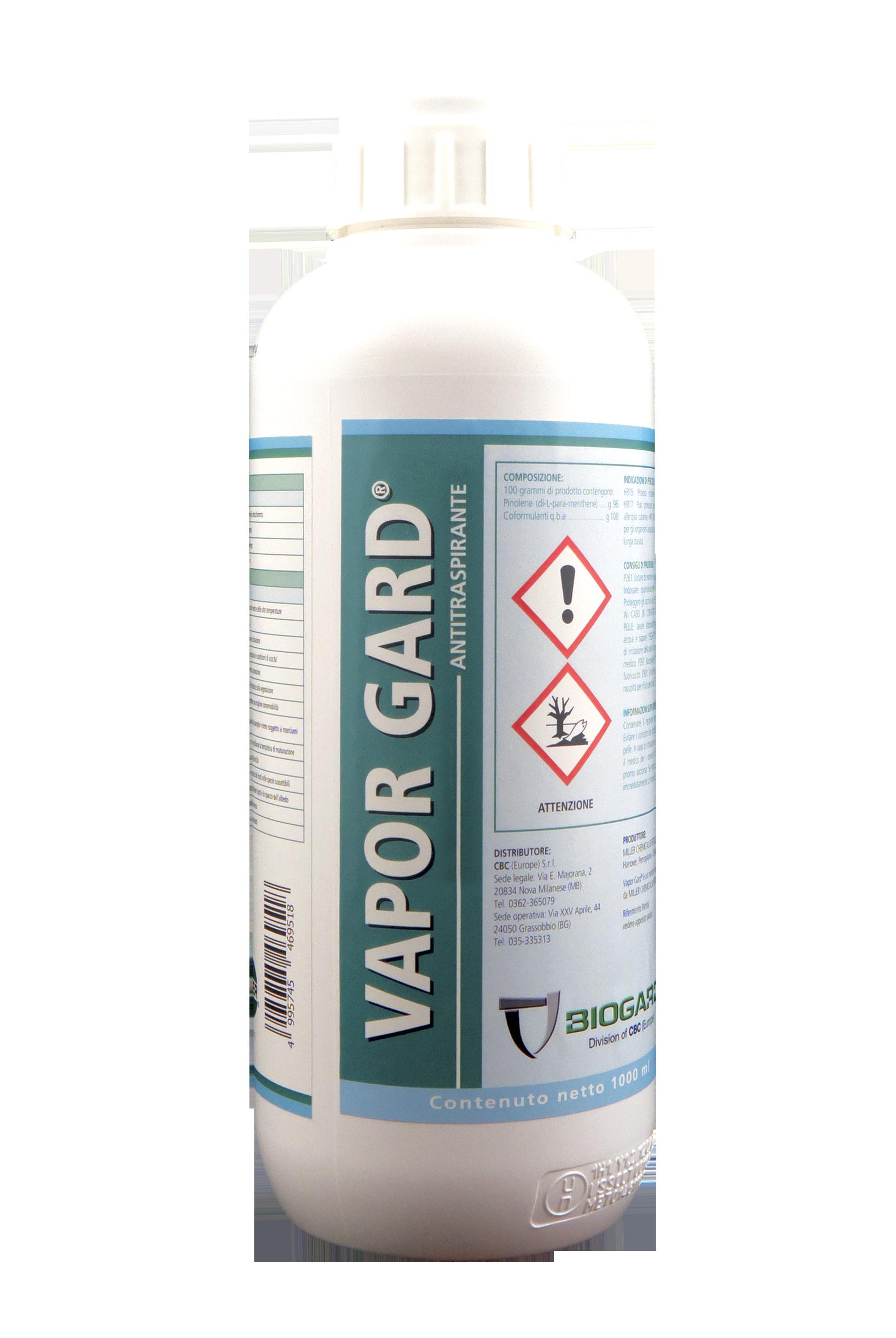 Biogard - Vapor Gard®